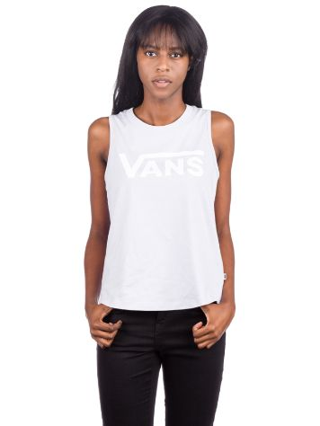 Vans Flying V Muscle Scoop Camiseta de Tirantes