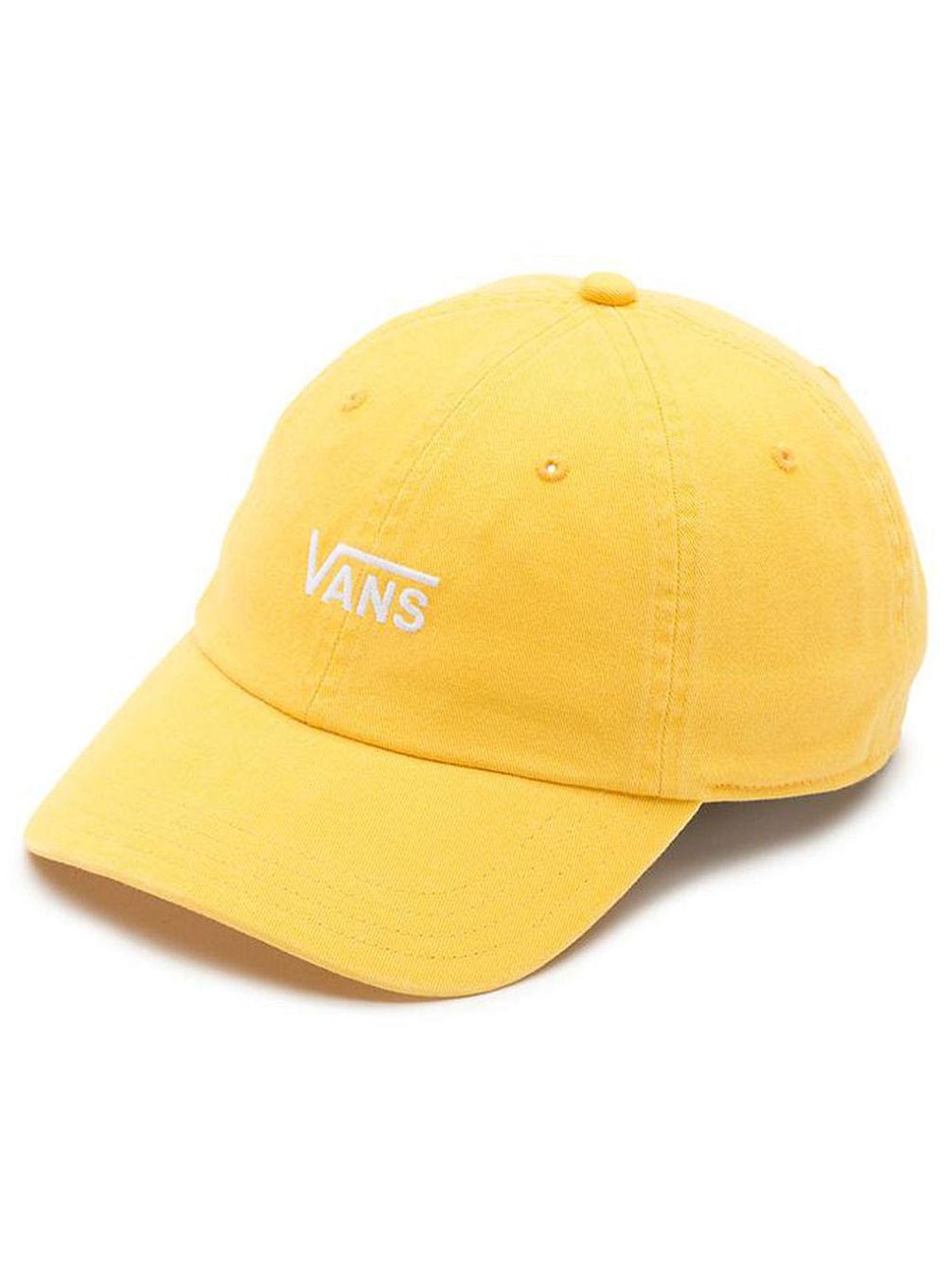 cdfbd95b Court Side Hat Yolk Cap