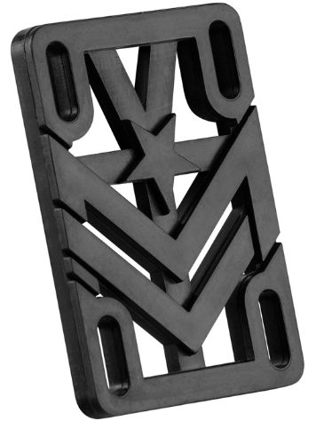 "Mini Logo 1/8"" Universal Shockpad"