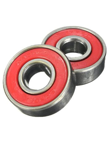 Mosaic Super 0 Abec 5 608RS Red Bearings