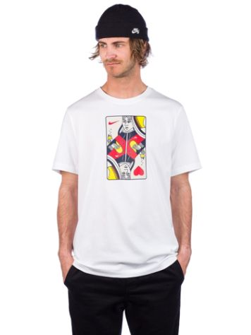 Nike Queen Card T-Shirt