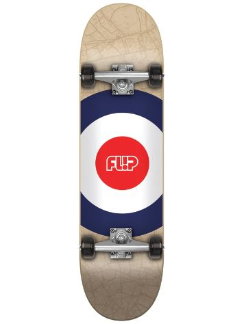 "Flip Mapdyssey 8.0"" Complete"