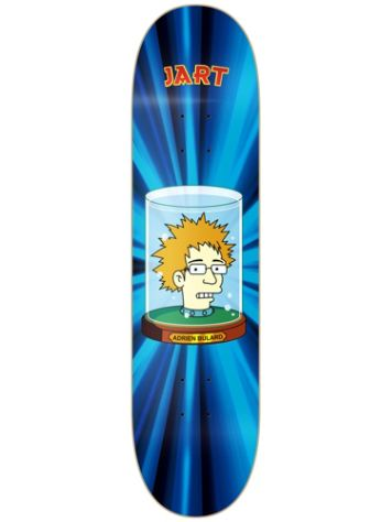 Jart Cut Off HC 8.0 Bulard Skateboard Deck