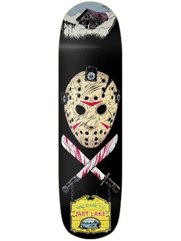 "Jart Jason Pool Before Death 8.875"" SkateDeck"