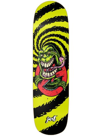 "Jart Slimer Pool Before Death 8.625"" SkatDeck"