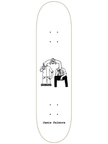 SK8 Mafia Jamie Palmore All Around 8.5 Deck