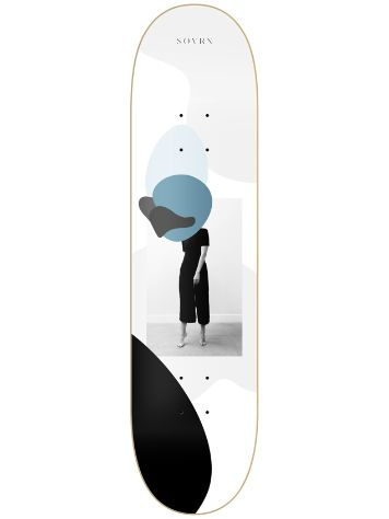 "Sovrn Act 8.0"" Skateboard Deck"