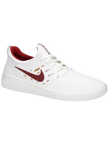 sports shoes fcf9f ab129 ... Nike Nyjah Free Skateskor