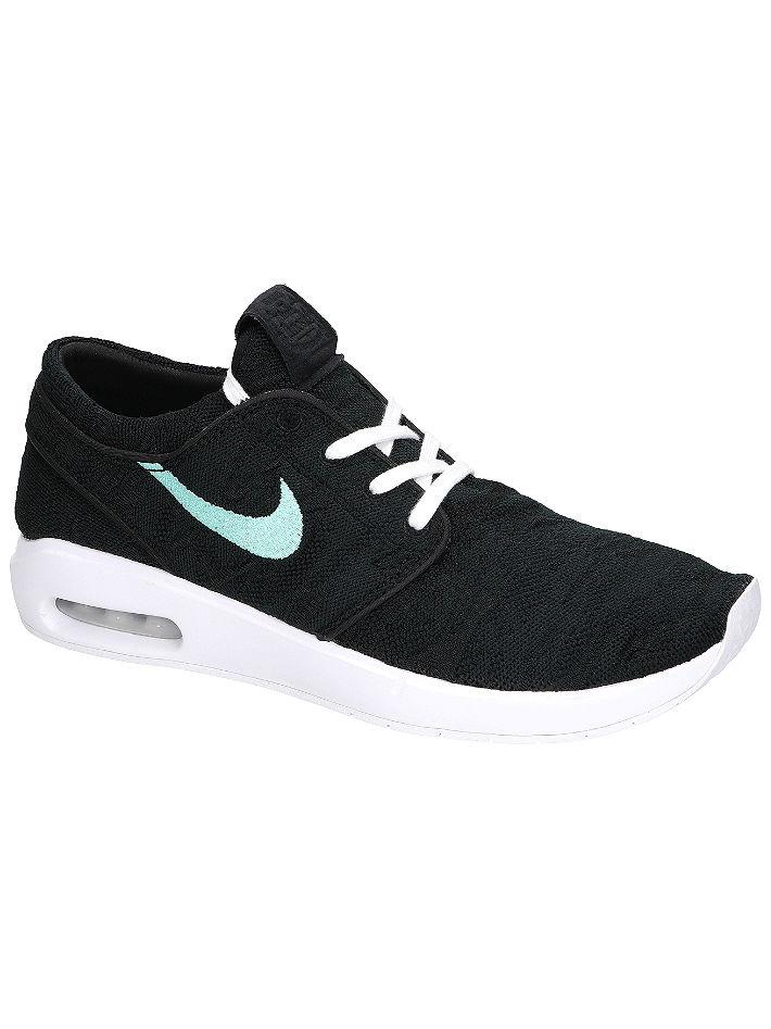 lineal Químico Accidentalmente  Buy Nike SB Air Max Stefan Janoski 2 Skate Shoes online at Blue Tomato
