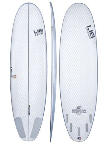 Lib Tech Pickup Stick 6'6 Surfboard