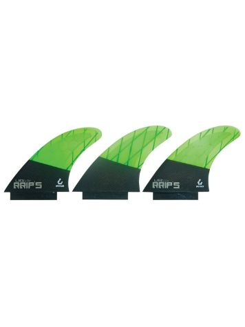 Lib Tech Tri Large Set Ailerons