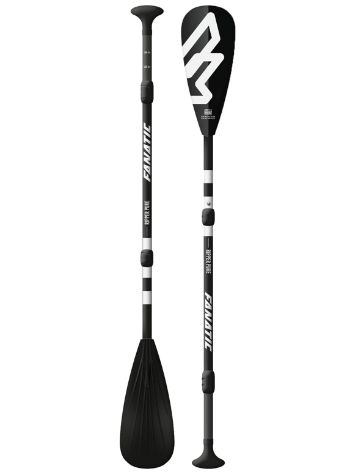 Fanatic Ripper Pure 130-160 Adj 3 Pc SUP Paddel