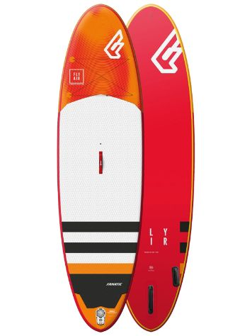 Fanatic Fly Air Premium 9.0 Tabla Sup