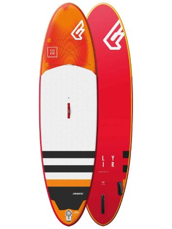 Fanatic Fly Air Premium 9.8 Tabla Sup