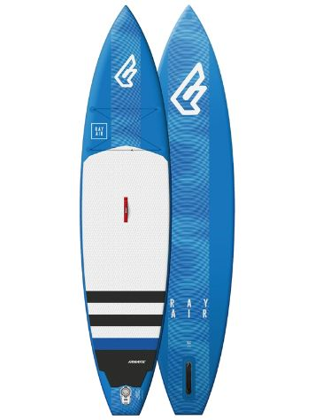 Fanatic Ray Air 11.6 SUP Board