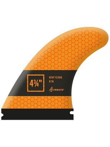 Fanatic ProWave Ltd. 4.75 SUP Finset