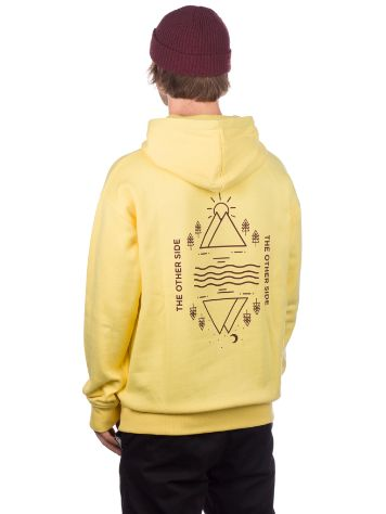 Dravus Wash Out Hoodie