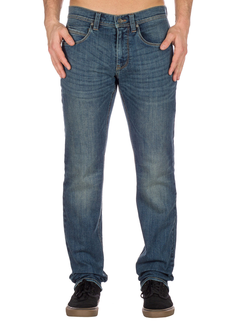 Skeletor Stretch Jeans