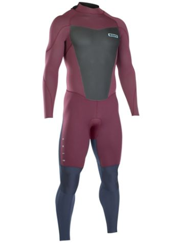 Ion Strike Element Semidry 4/3 BZ DL Wetsuit