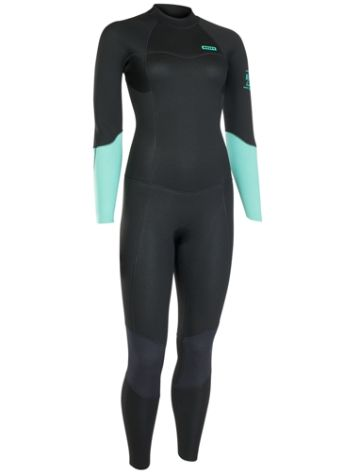 Ion Base 3/2 Back Zip DL Wetsuit
