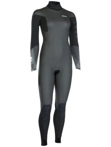 Ion Jewel Core Semidry 5/4 Back Zip Wetsuit