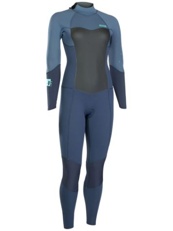 Ion Jewel Element Semidry 4/3 BZ DL Wetsuit