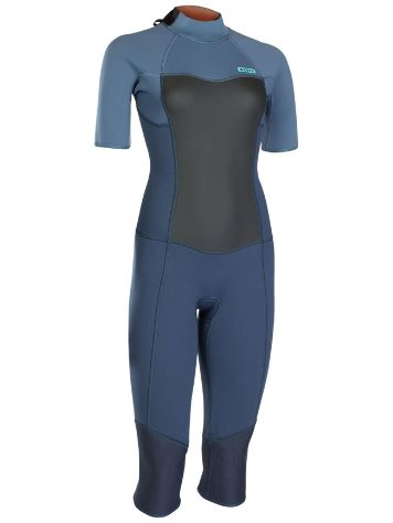 Ion Jewel Element 3/2 BZ DL Overknee Wetsuit