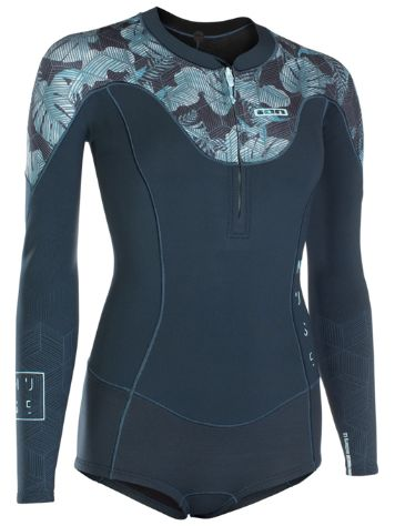 Ion Muse Hot 1.5/1.5 Front Zip
