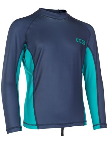 Ion Capture Rash Guard LS Boys