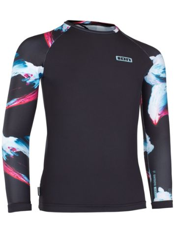 Ion Capture Rash Guard LS Girls