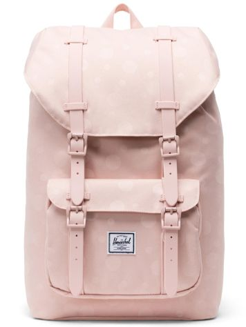 118d49327f6dd 98.13  Herschel Little America Mid-Volume Backpack Backpack