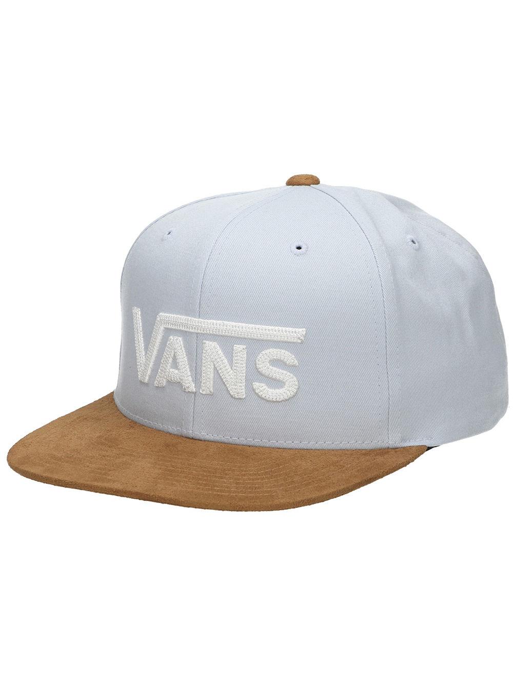 2a92a303 Buy Vans Drop V II Snapback Cap online at Blue Tomato