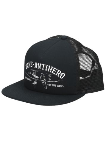 Vans X Antihero Wired Trucker Cap
