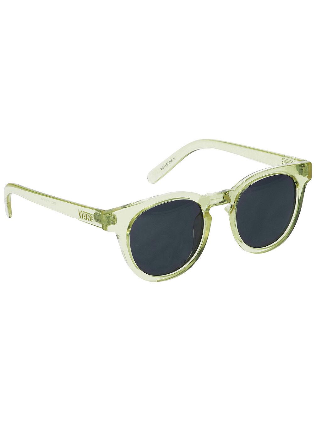 cb5b09d983 Compra Vans Wellborn II Sunny Lime Gafas de Sol en línea en Blue Tomato