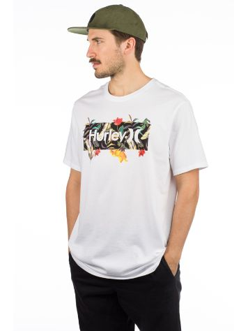 Hurley One & Only Floral Camiseta