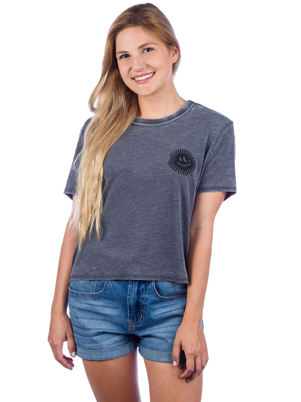 Rise & Shine Burnout Ranger T-Shirt