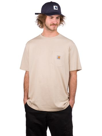 1dd0ee91604 Carhartt WIP T-Shirts in our online shop   Blue Tomato