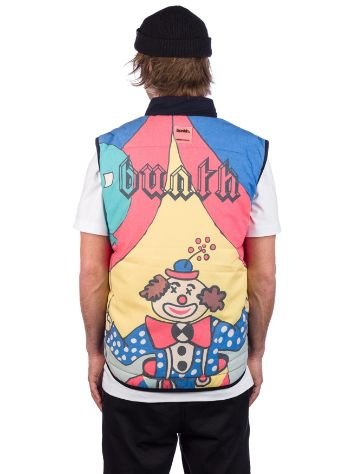bunth Heavy Clown Vest