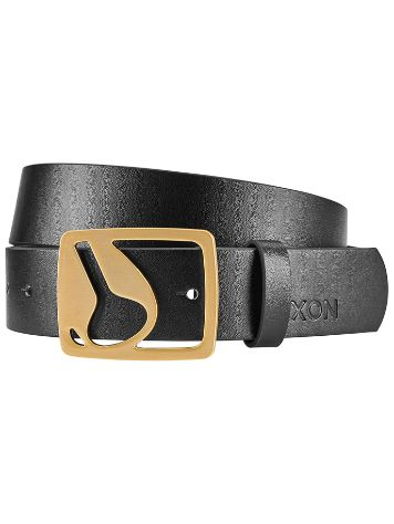 Nixon Icon Cut Out Vegan Belt