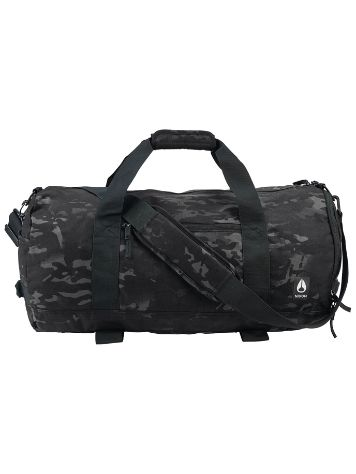 Nixon Pipes 35L Duffle Travel Bag
