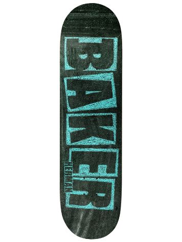 Baker Herman Chalk 8.25 Skateboard Deck