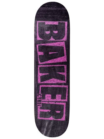 Baker Cyril Chalk 8.125 Skateboard Deck