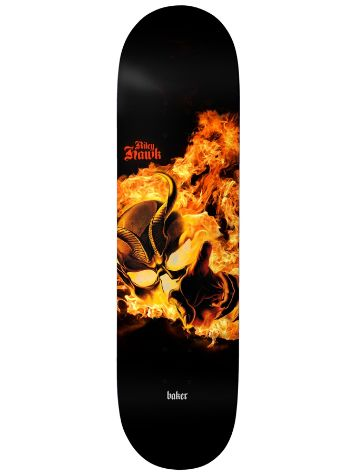 Baker Hawk Oath Breaker 8.38 Skateboard Deck