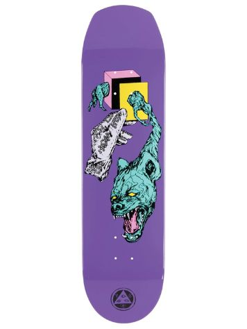 Welcome On Helm Of Awe 2.0 8.38 Skateboard Deck
