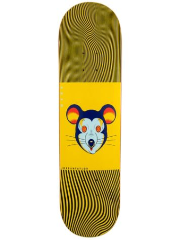 WKND Give A Mouse A Cookie 8.25 Skateboard De