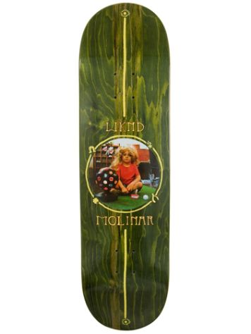 WKND Molinar One Off 8.0 Skateboard Deck