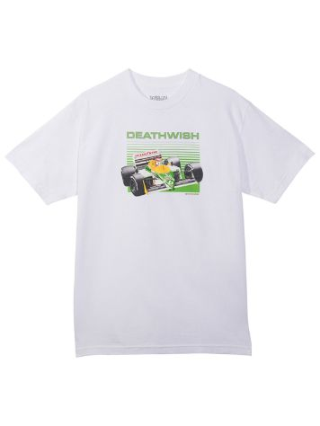 Deathwish Turbocharger T-Shirt