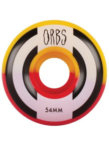 Welcome Orbs Apparitions Splits 99A 54mm Rollen