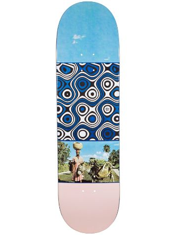 "The killing Floor Mash Up 1 8.75"" Skateboard Deck"
