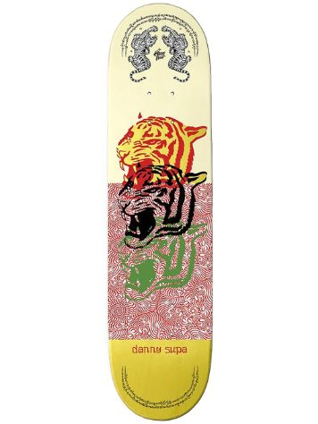 "The killing Floor Danny Supa Guest 8.25"" Skateboard Deck"